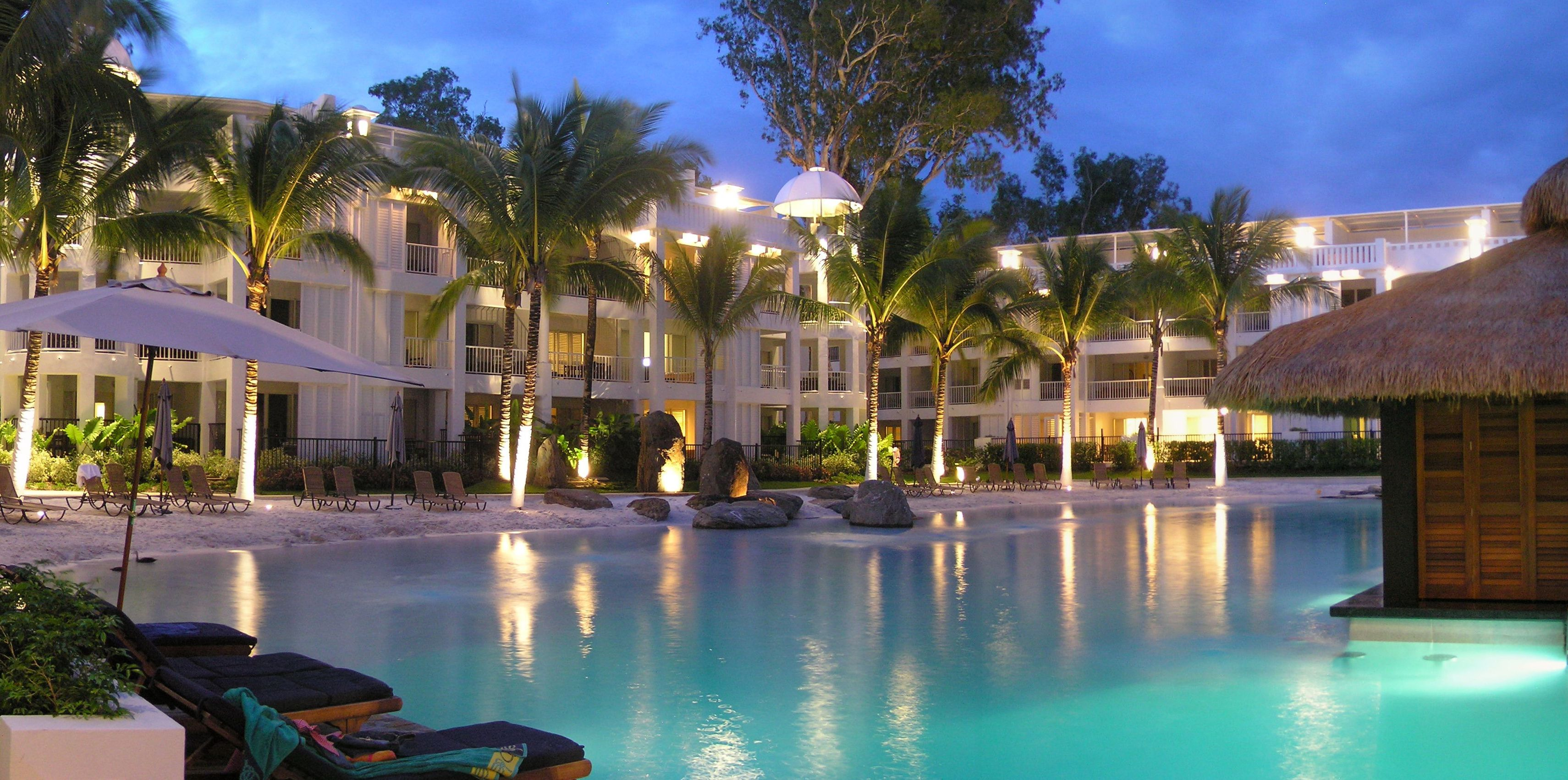 Peppers Resort And Spa