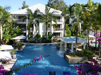 Cairns Resort
